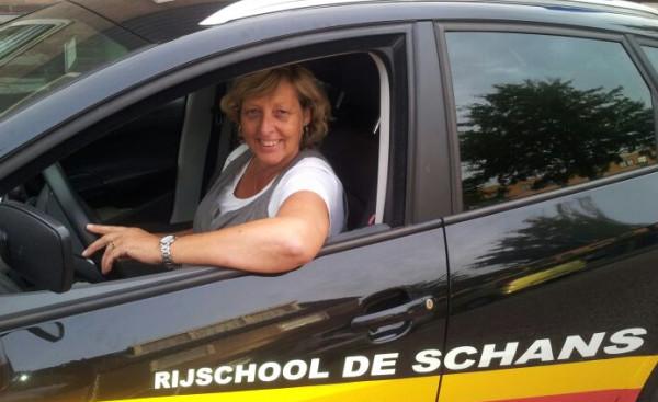 Autorijschool de Schans